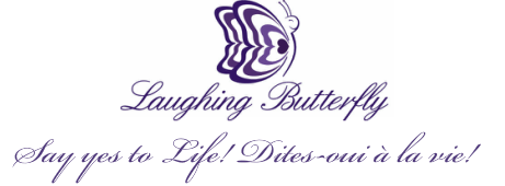 Laughing Butterfly